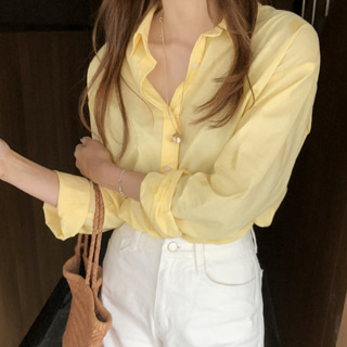light color shirt