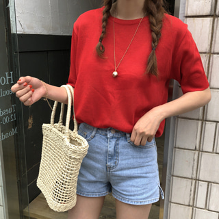 mode summer knit